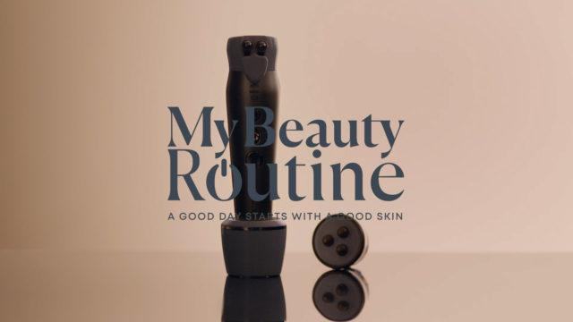 ROWENTA – MY BEAUTY ROUTINE